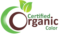 Certified Organic Color